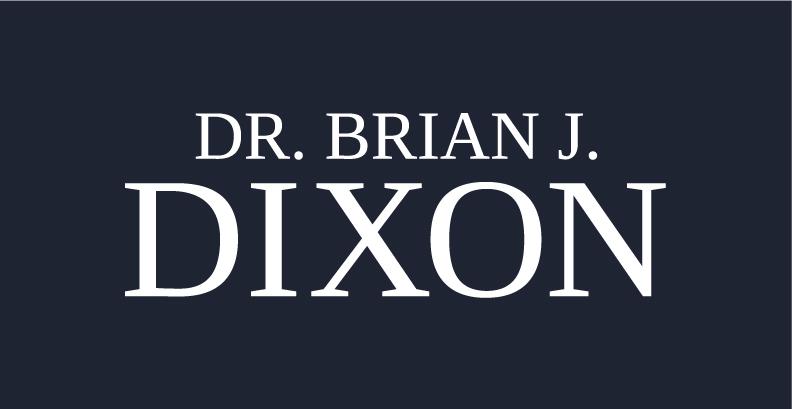 Dr. Brian Dixon, Fort Worth Psychiatrist